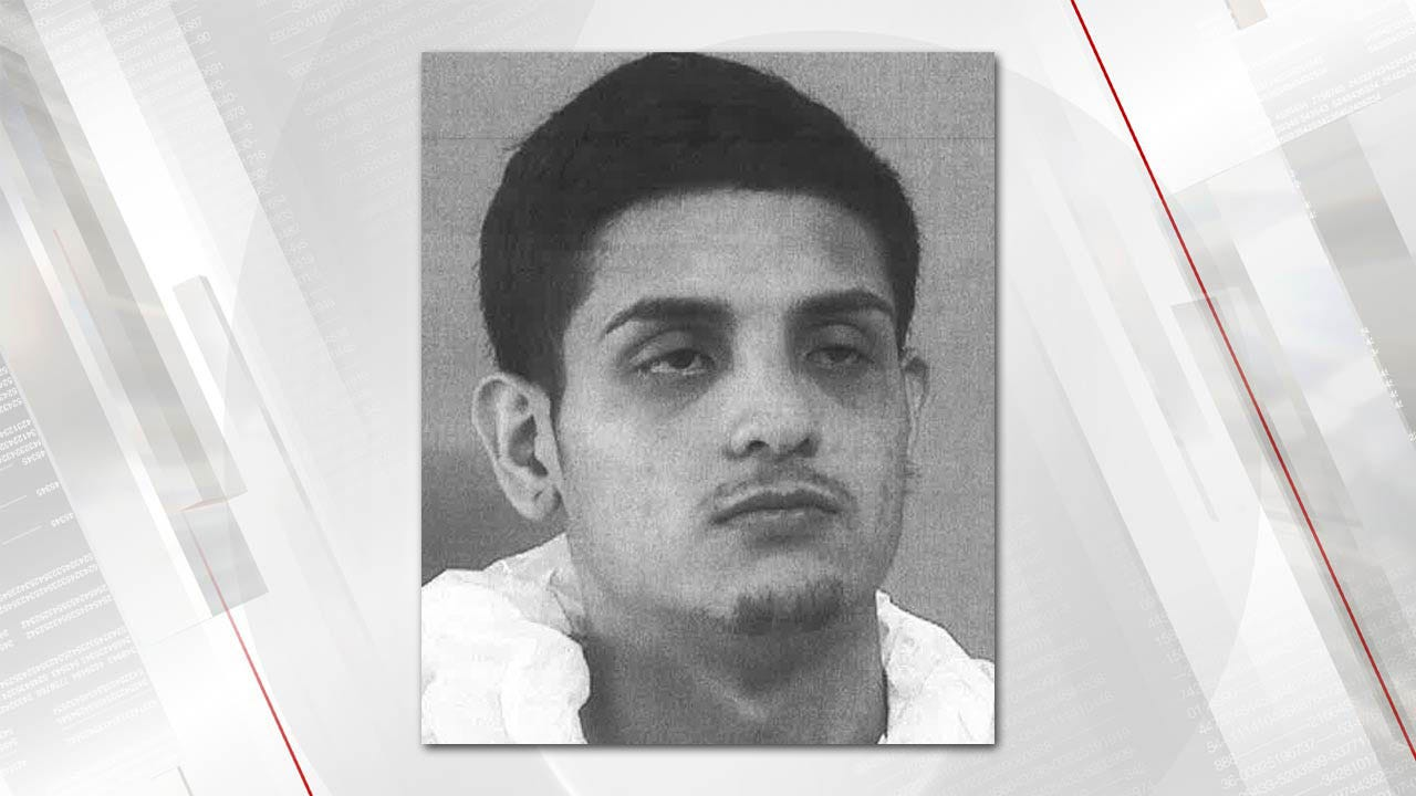 Tulsa Police: Teen Accidentally Killed Friend During Burglary