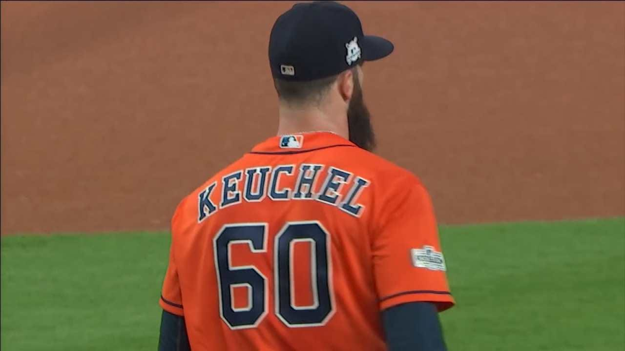 Tulsan Set To Pitch In World Series