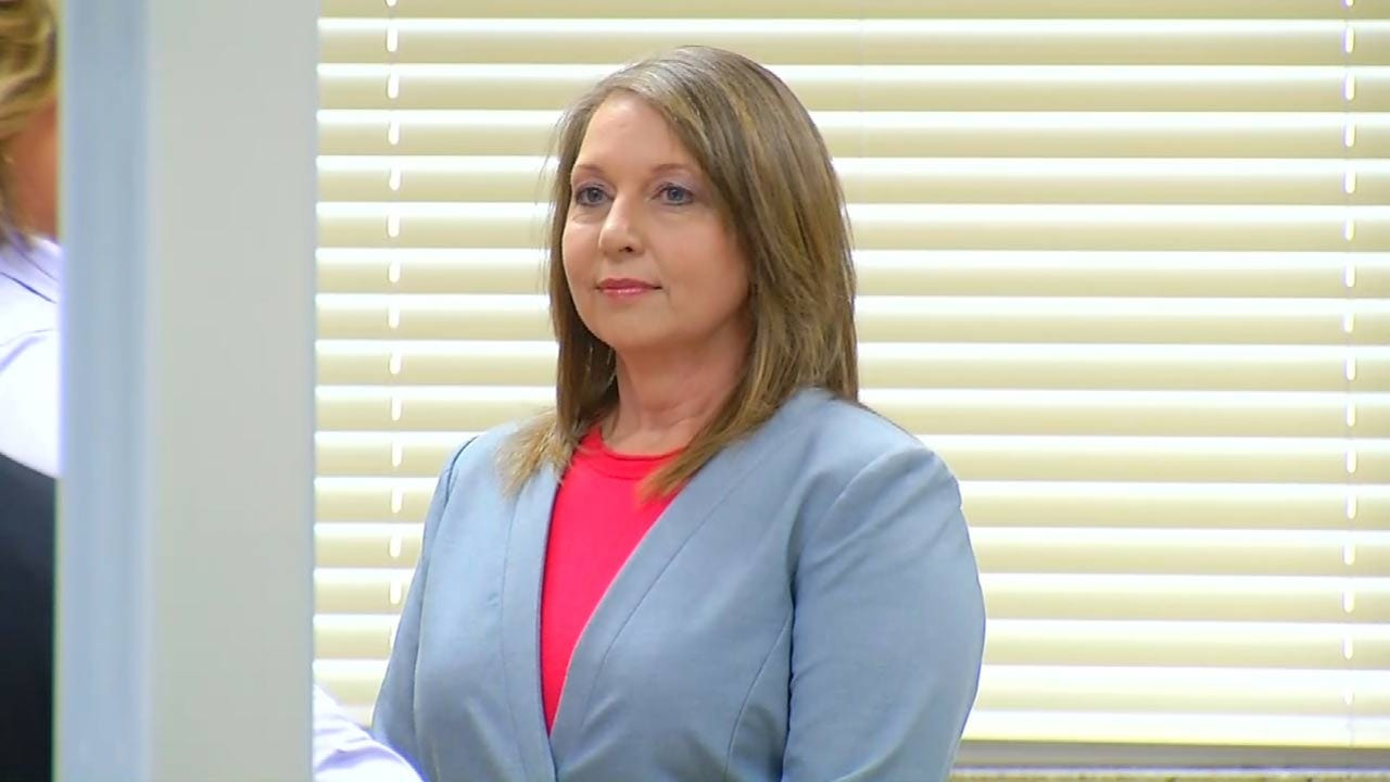 Judge Approves Expungement Of Betty Shelby's Record