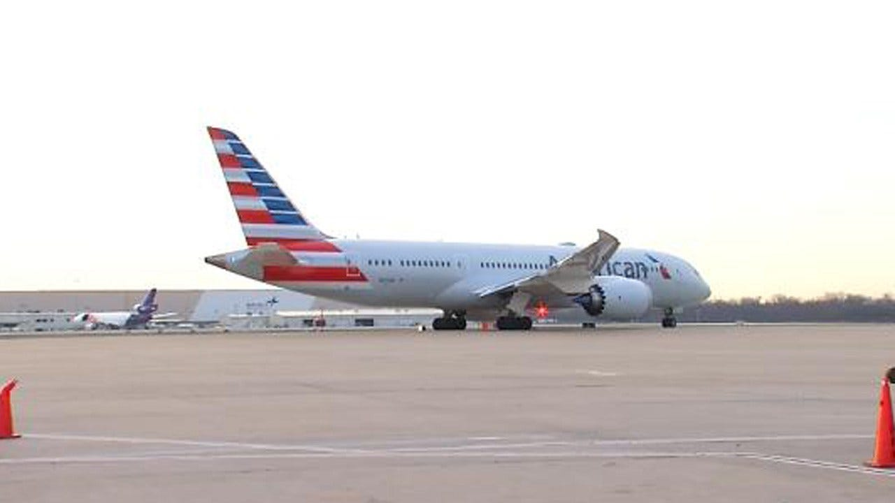 NAACP Issues American Airlines Travel Advisory