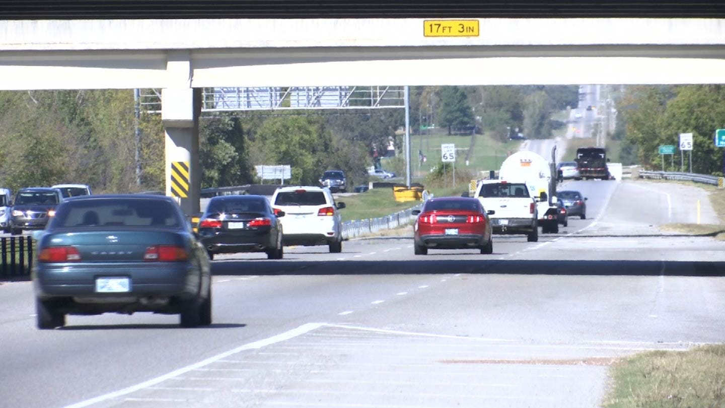 Oklahoma's New Left Lane Law Takes Effect November 1
