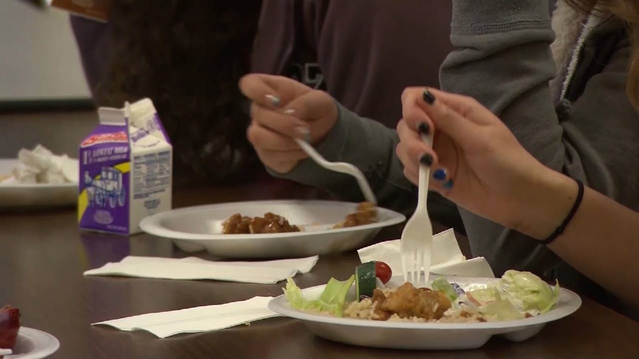 OU Doctors On Mission To Treat Eating Disorders In Children, Teens