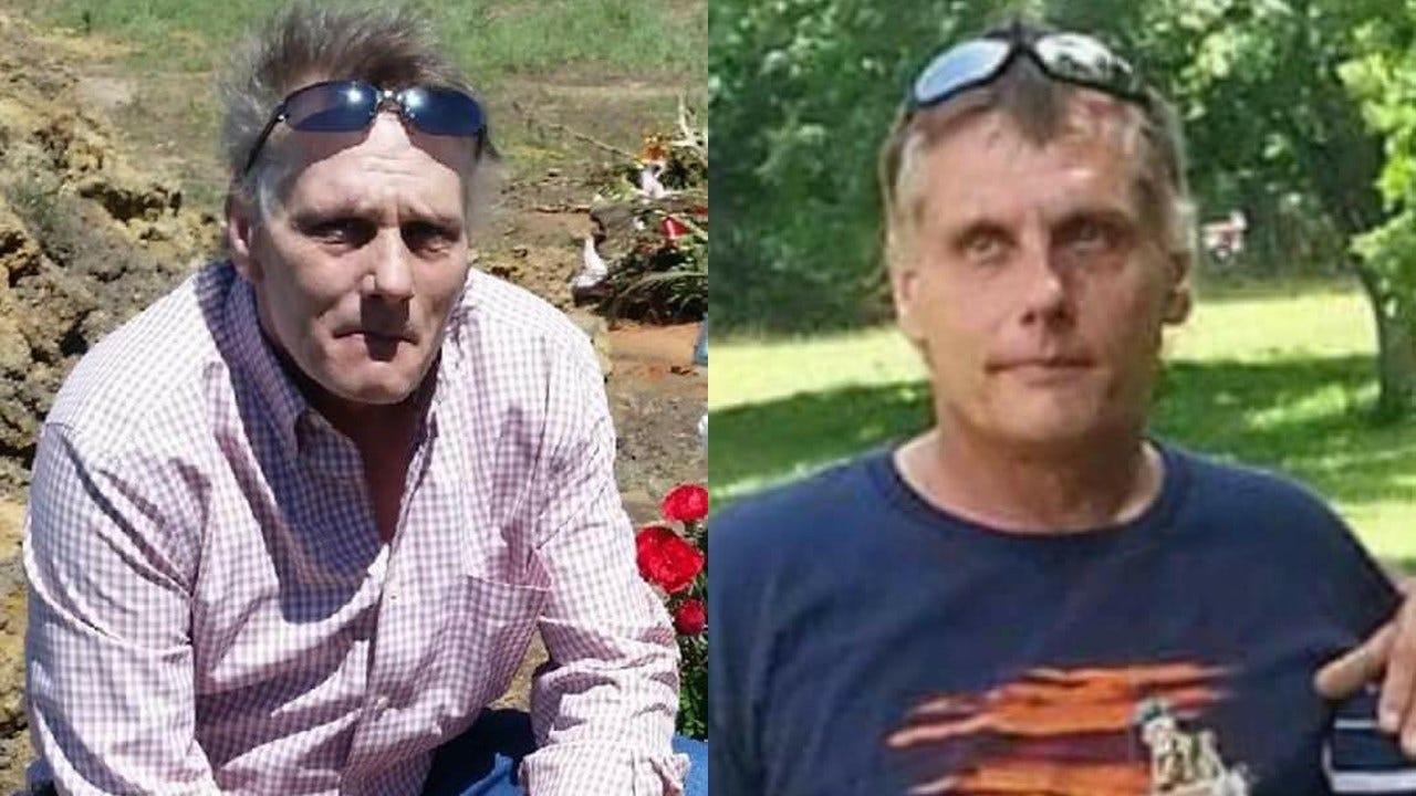 Body Of Missing Henryetta Man Found