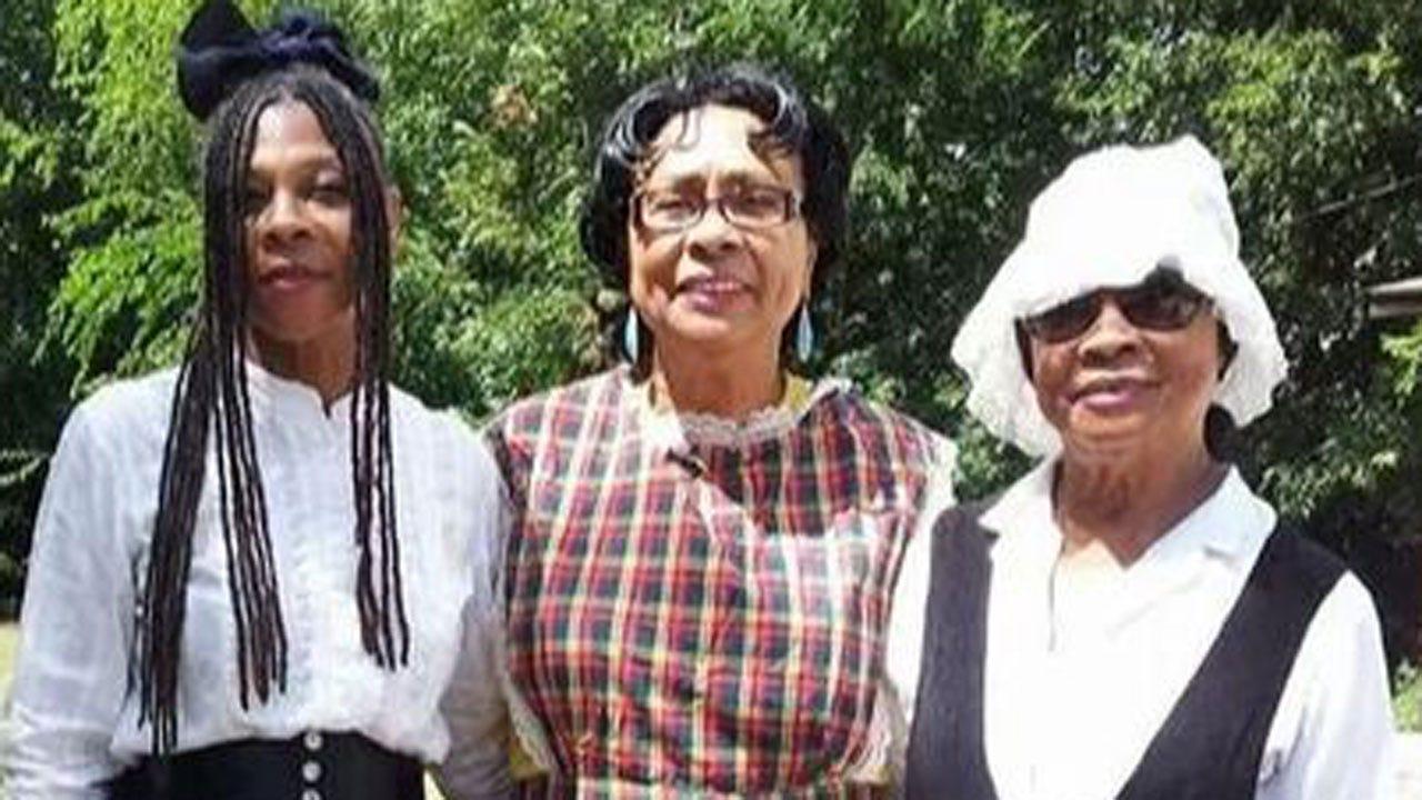 Cherokee Freedmen Celebrate Tribal Citizenship, Culture