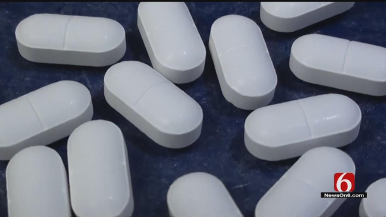 Congressman Visits Green Country To Raise Awareness Of Opioid Crisis