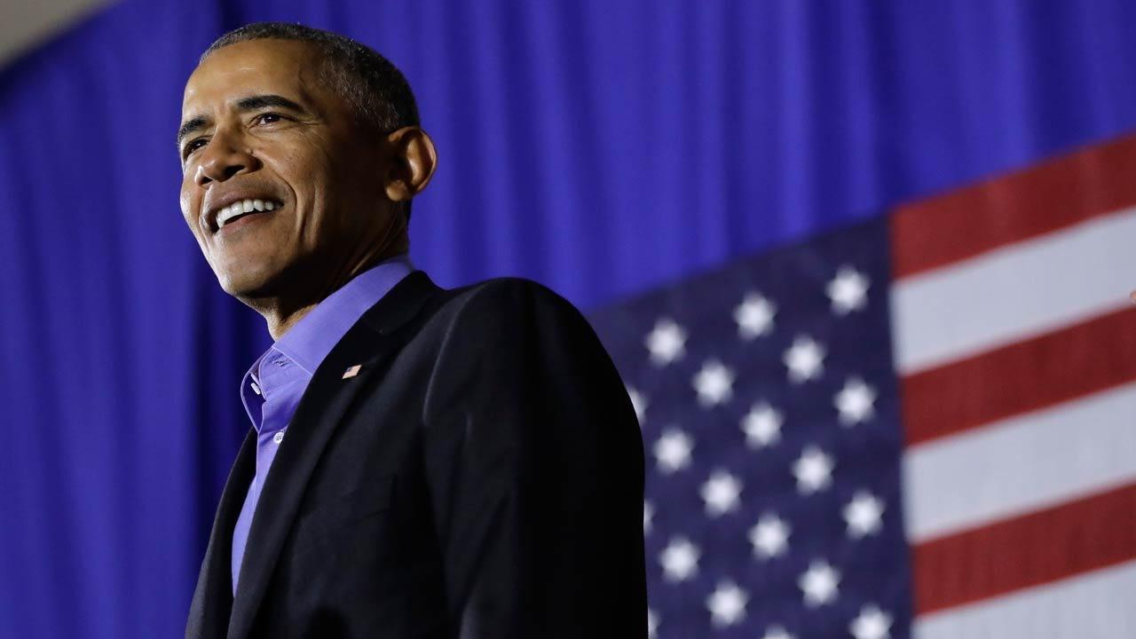 Former President Barack Obama Called For Jury Duty In Chicago