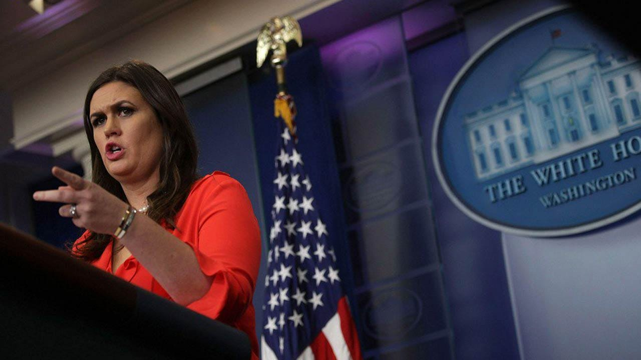 White House: Women Who Accused Trump Of Sexual Harassment Are Lying