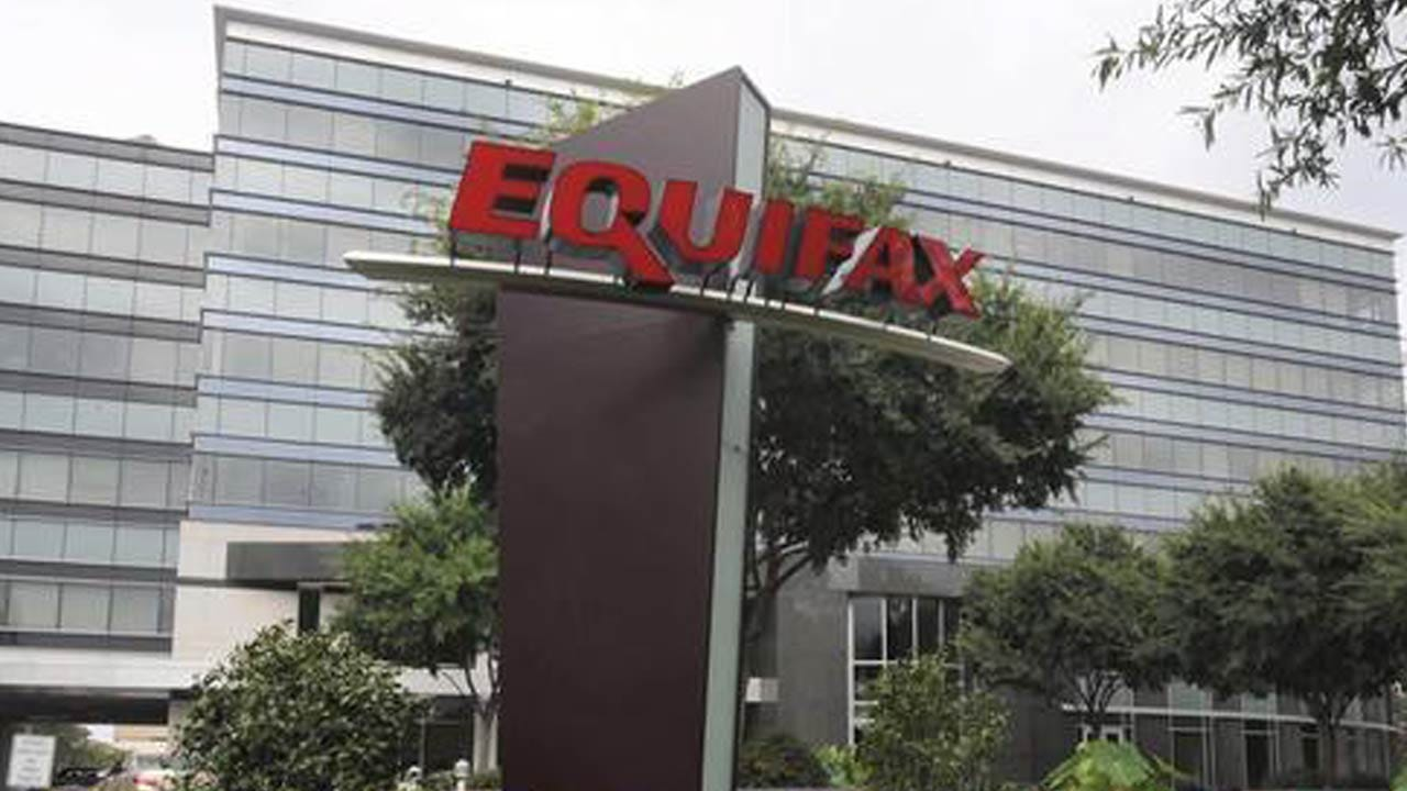 Equifax's Ex-CEO To Testify Before House Energy Committee