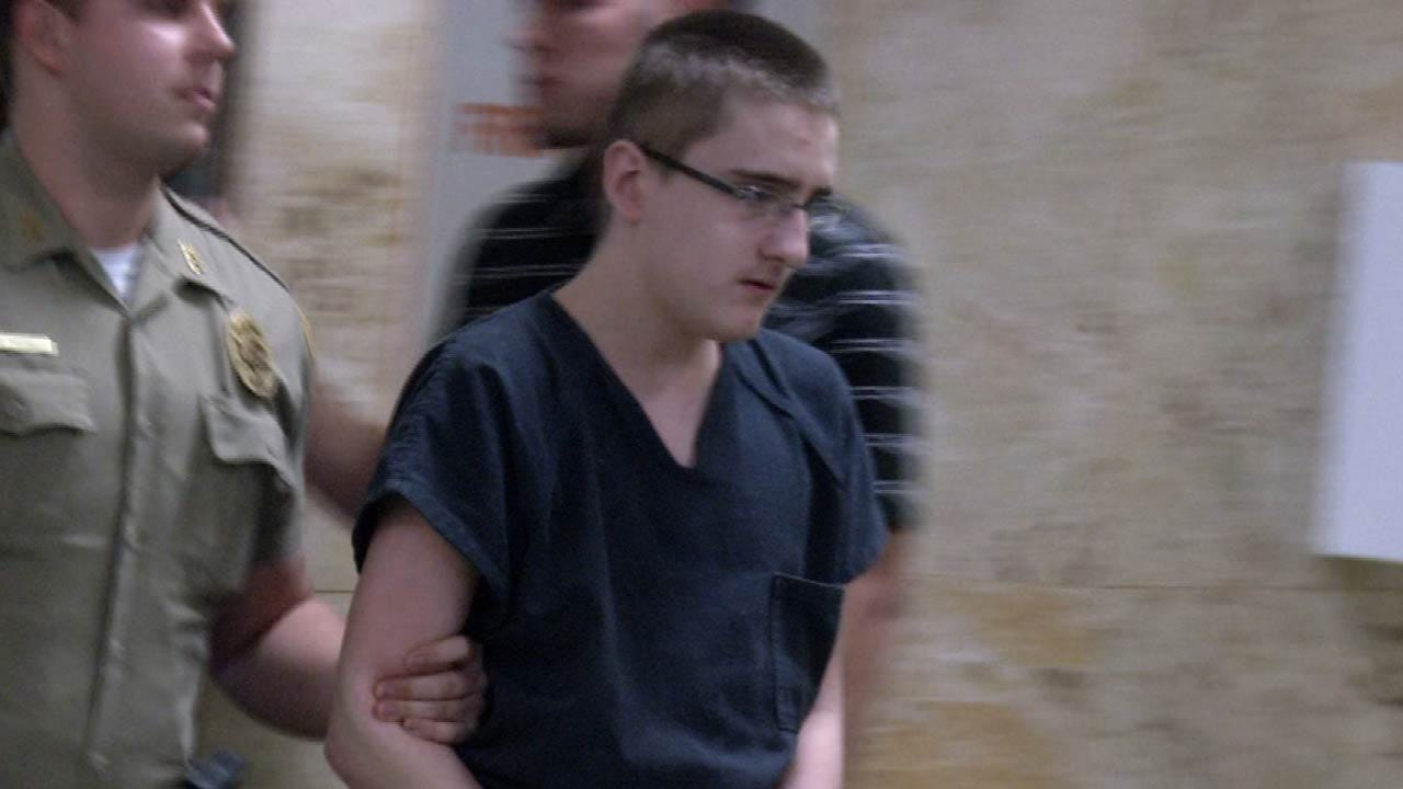 Hearing Scheduled For Michael Bever In Murder Of Parents, Siblings