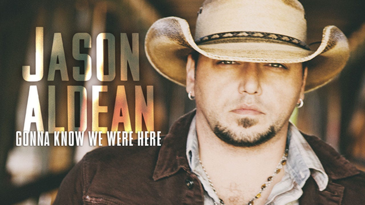Jason Aldean To Resume Tour In Tulsa After Las Vegas Shootings