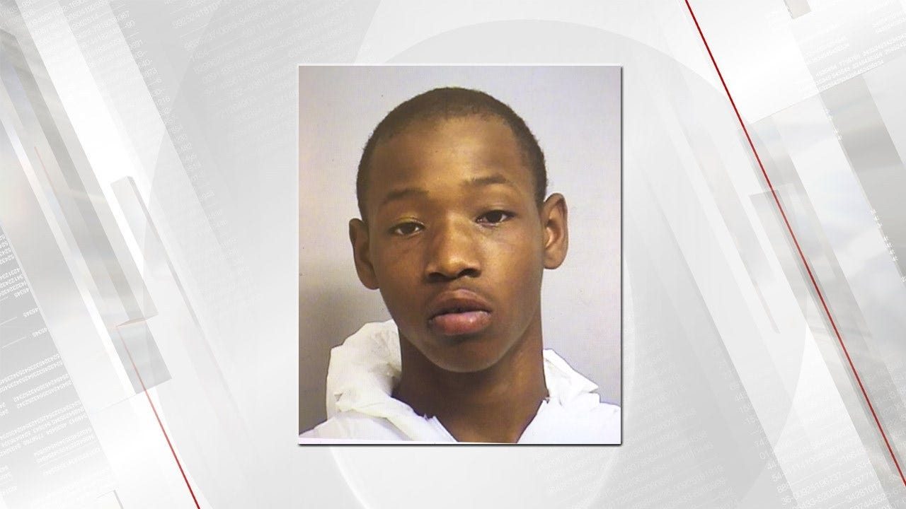 Teen Had Multiple Run-Ins With TPD Prior To Crime Spree