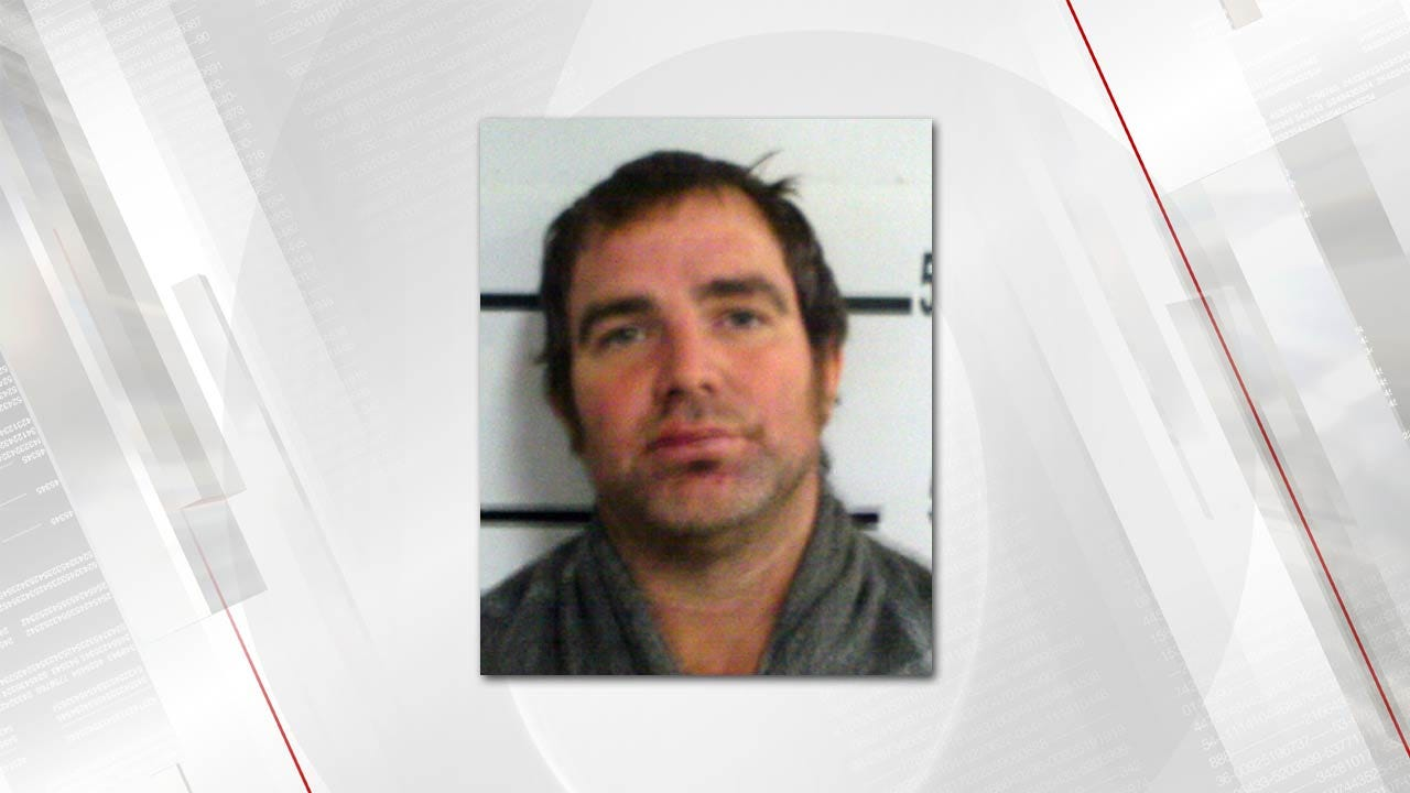 Delaware County Man Arrested For Shooting Brother-In-Law