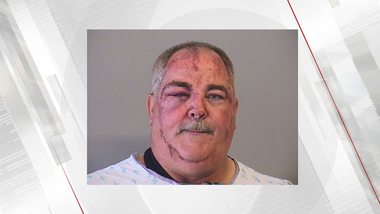 Judge Gives Deferred Sentence To Tulsa Man Charged In Altercation With Police