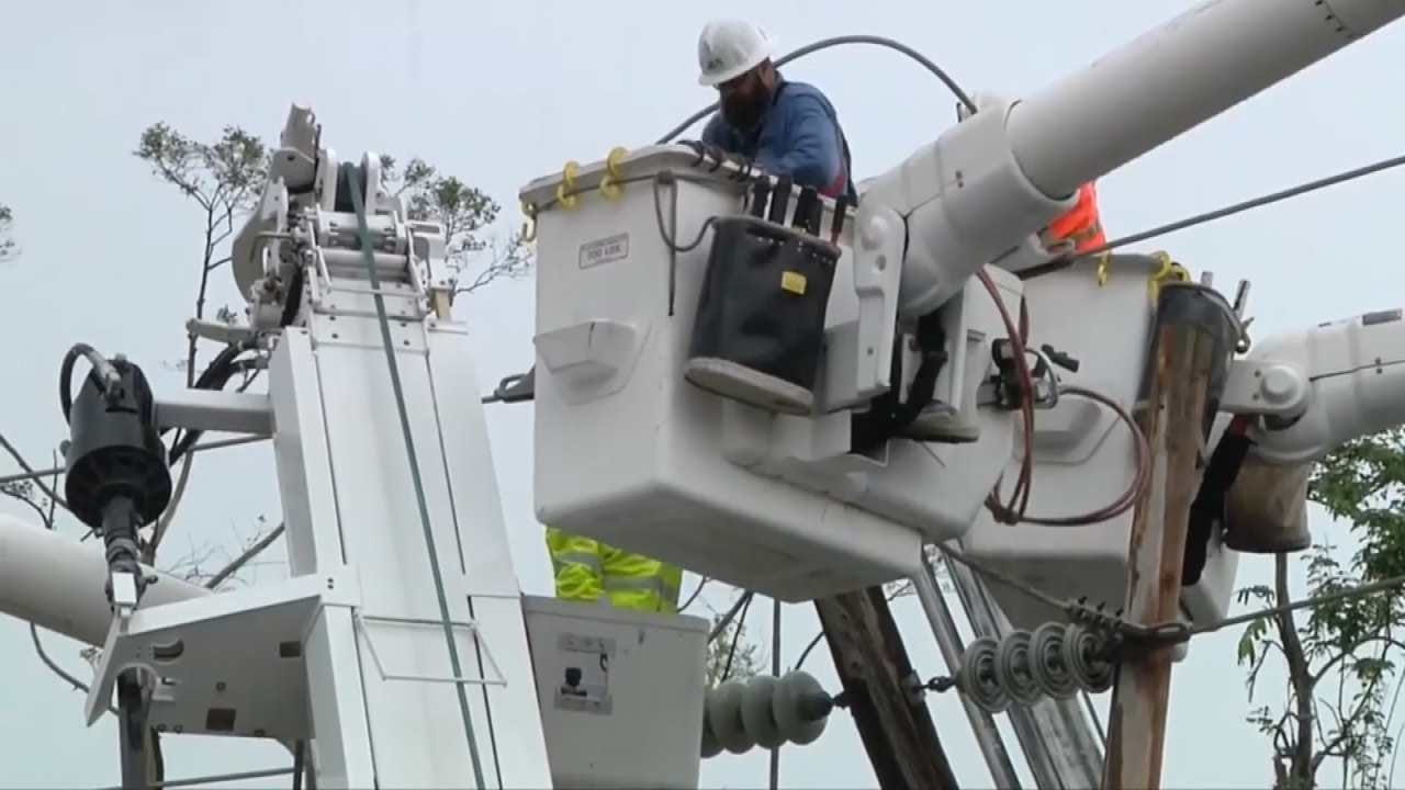 Puerto Rico Cancels Whitefish Energy Contract