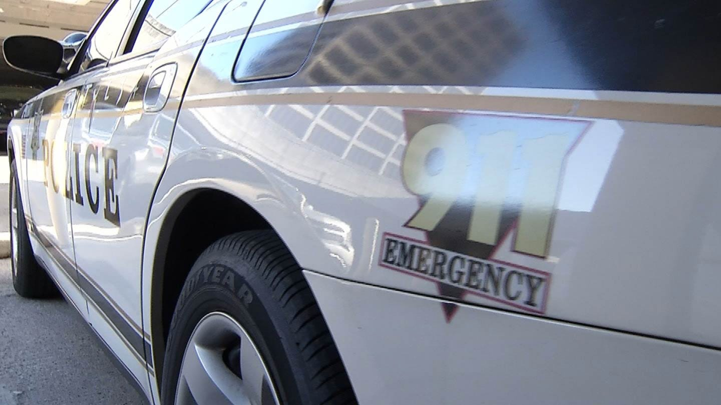 Tulsa Police Officers Among Lowest Paid For Comparable Departments In State