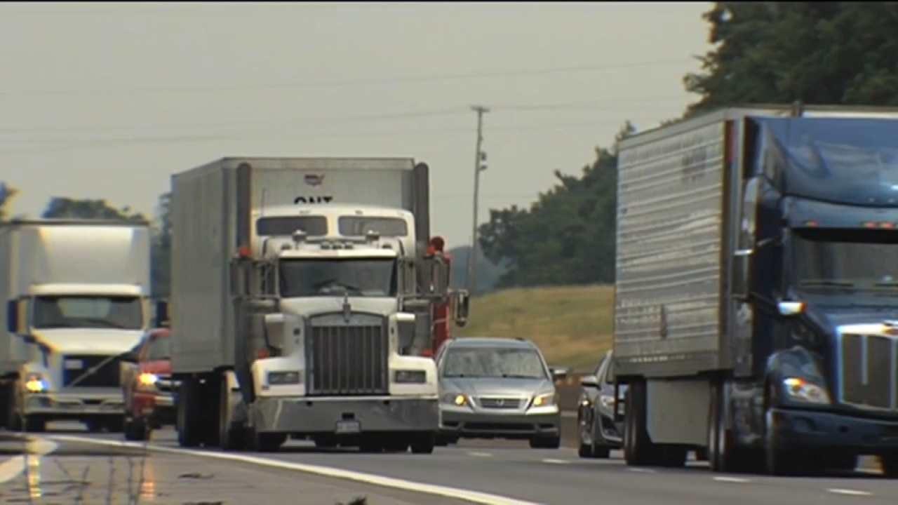 America Facing A Truck Driver Shortage