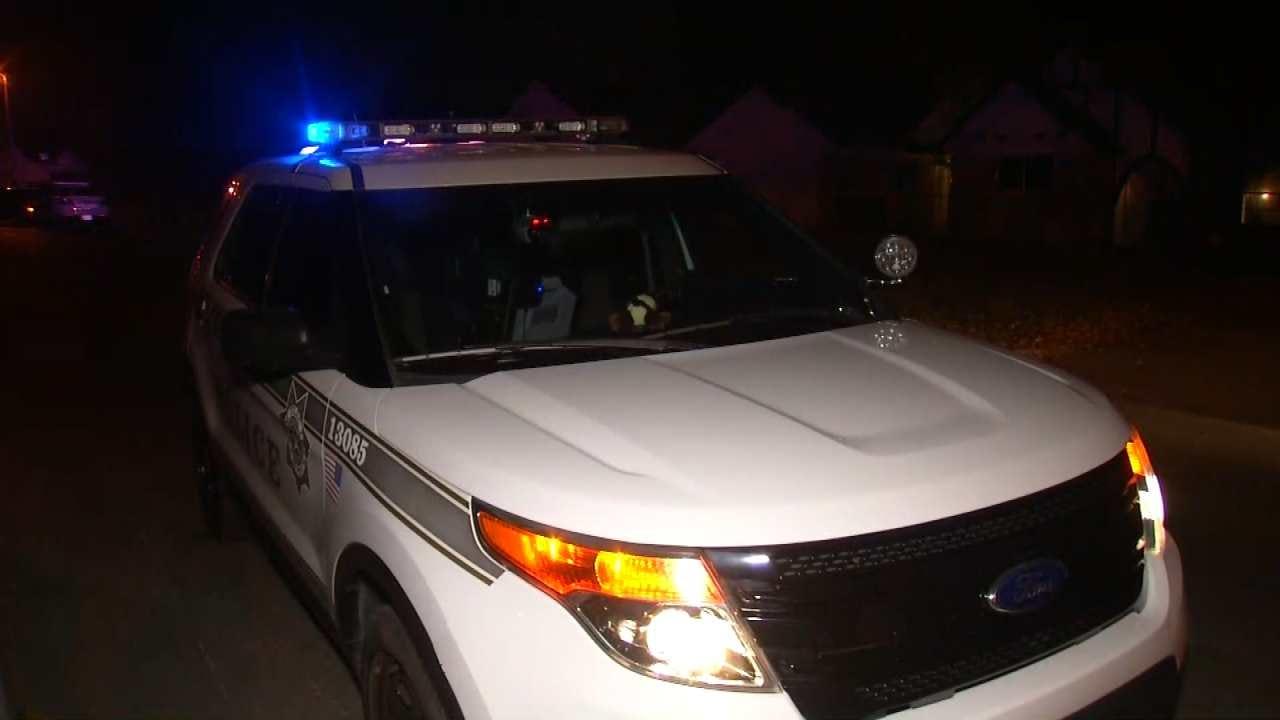 Police: Man, Dog Shot During Tulsa Home Invasion