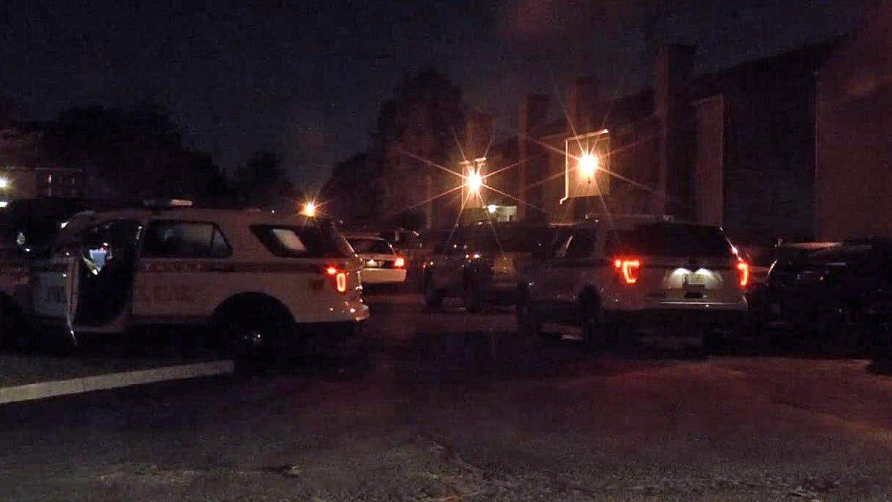 Suspects Take Plea Deal In Robbery, Murder Of Tulsa Woman