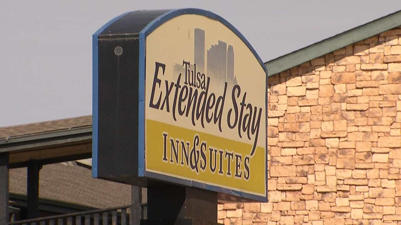 Tulsa Woman Concerned About Sex Offenders Living At Motel
