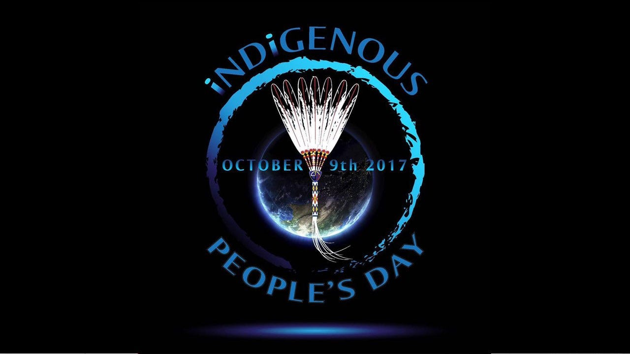 October 9th To Be Indigenous People's Day In Tahlequah