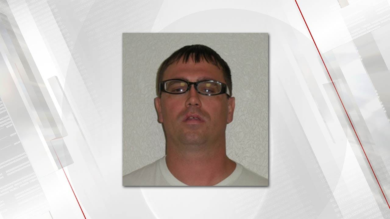 Okmulgee County Convicted Sex Offender Caught By Deputies