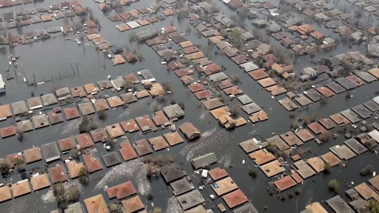 White House To Request $29B For Disaster Aid