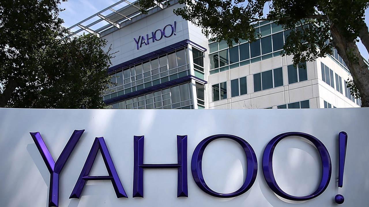 Yahoo: 3B Accounts Hacked In 2013 Data Theft