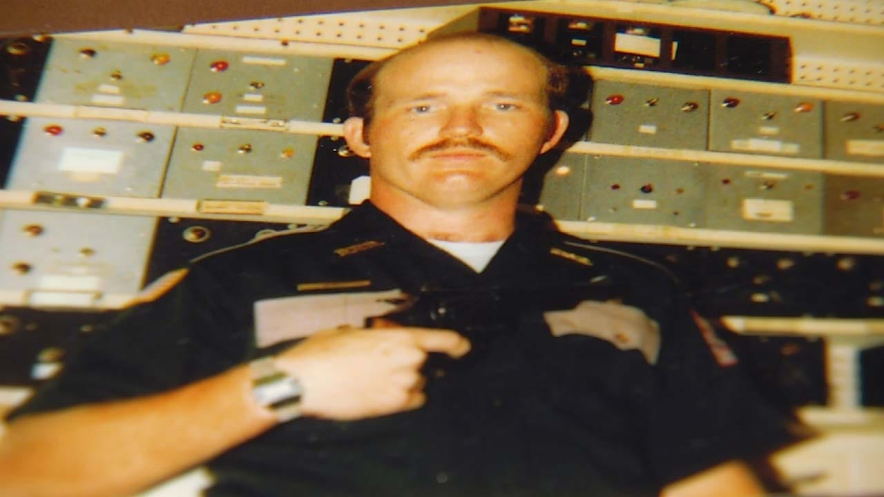 Friend Honors OHP Trooper Killed By Offering Schools Active Shooter Training