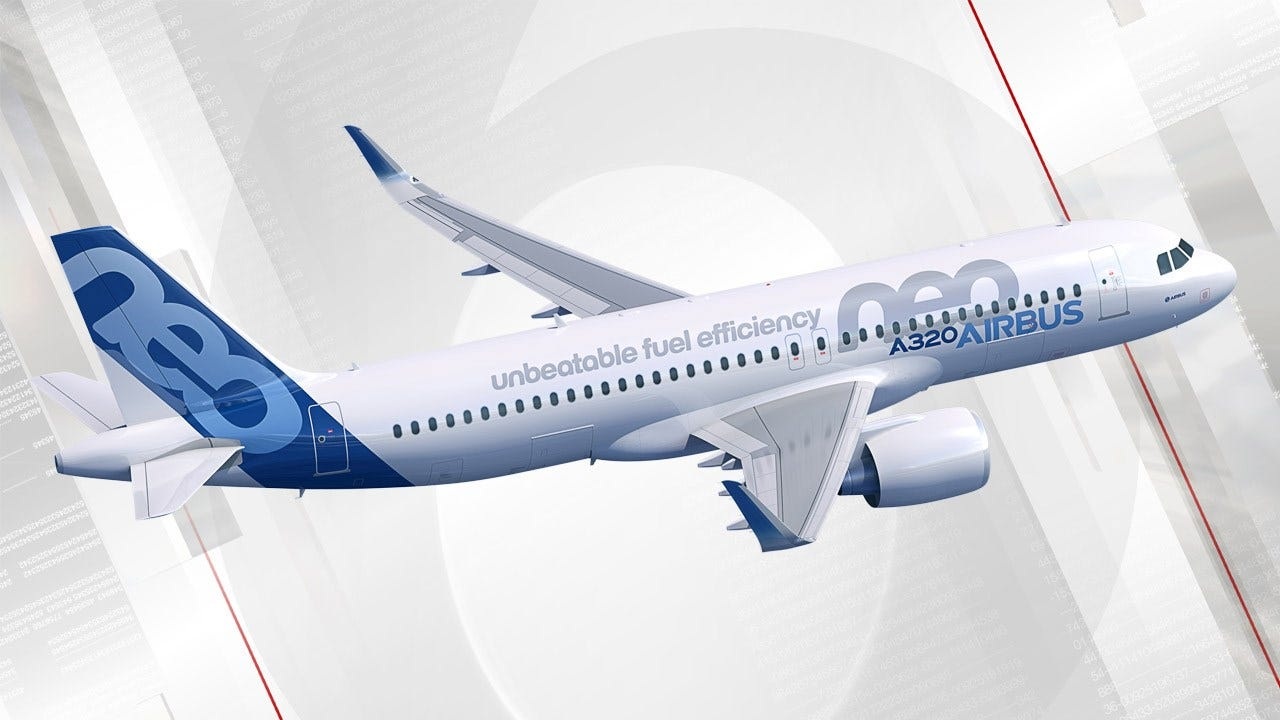 NORDAM Awarded Largest Contract In Company's History From Airbus