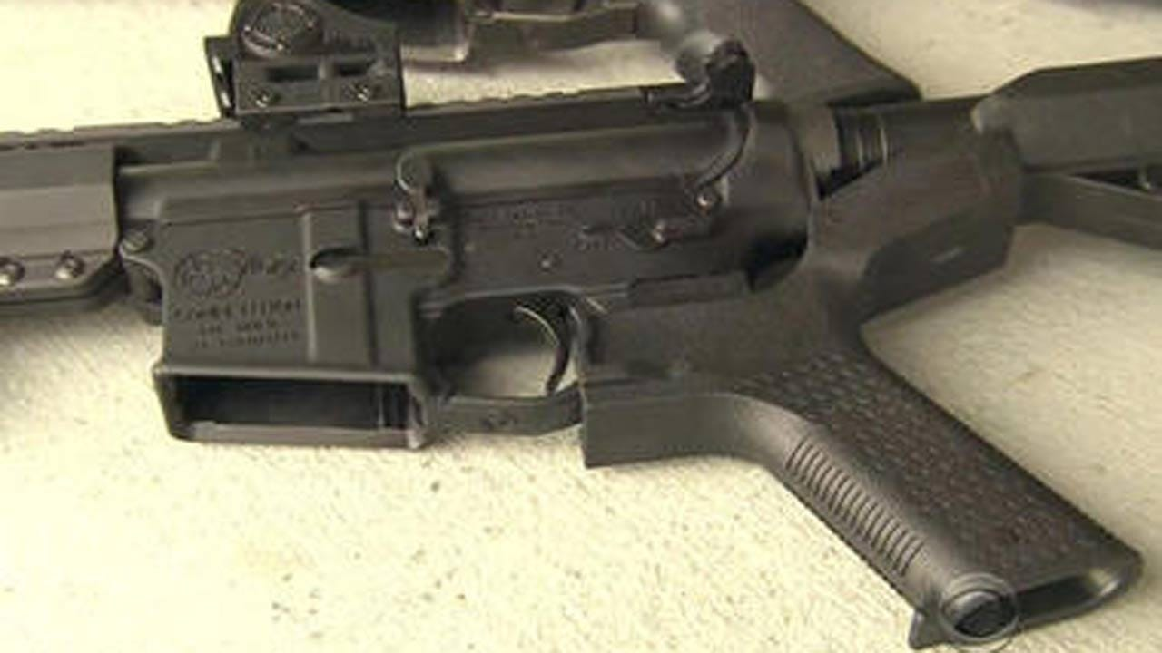 NRA Says Bump Stocks, Devices Used By Las Vegas Shooter, Should Be Regulated
