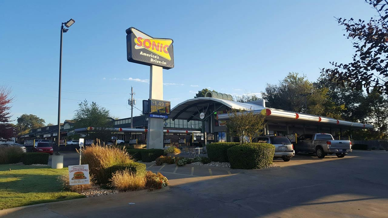 Sonic Offers Free Fraud Detection Following Security Breach