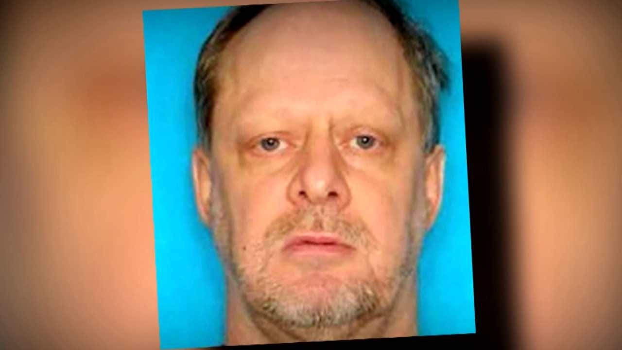 Las Vegas Shooter's Girlfriend Worried About His Mental Stability
