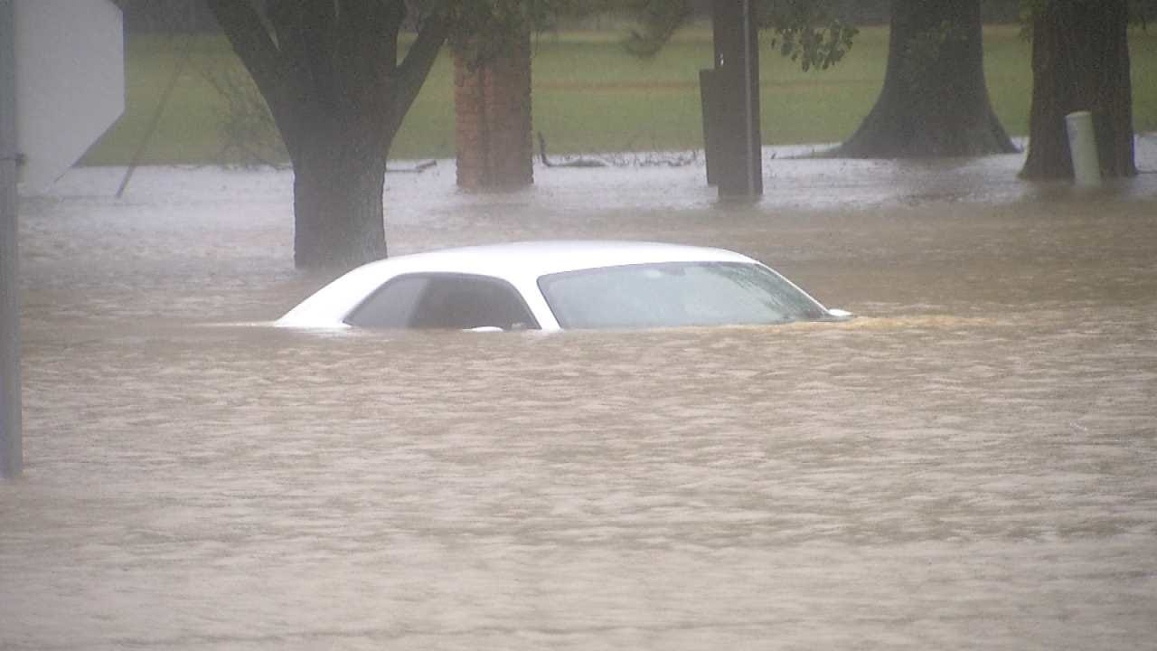 Dire Warning Issued Over National Flood Insurance Program