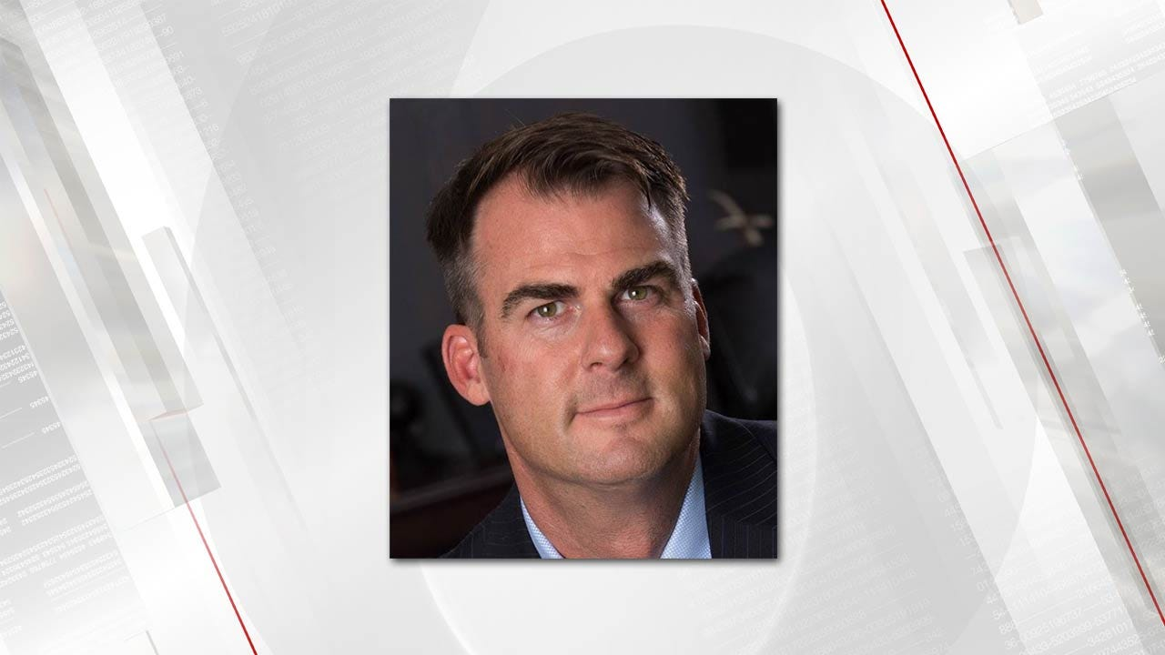 Jenks Businessman To Announce Candidacy For Governor
