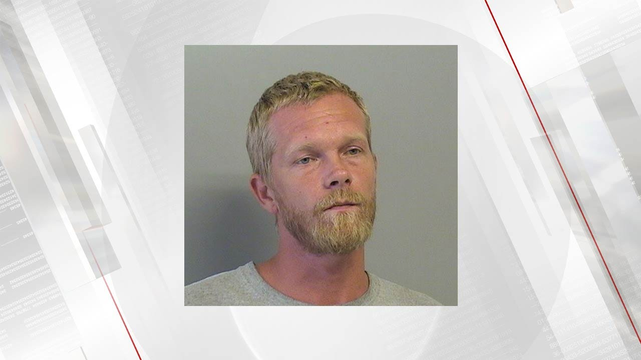 Johnny Mize Jr. To Stand Trial In Fatal Fireworks Stand Robbery