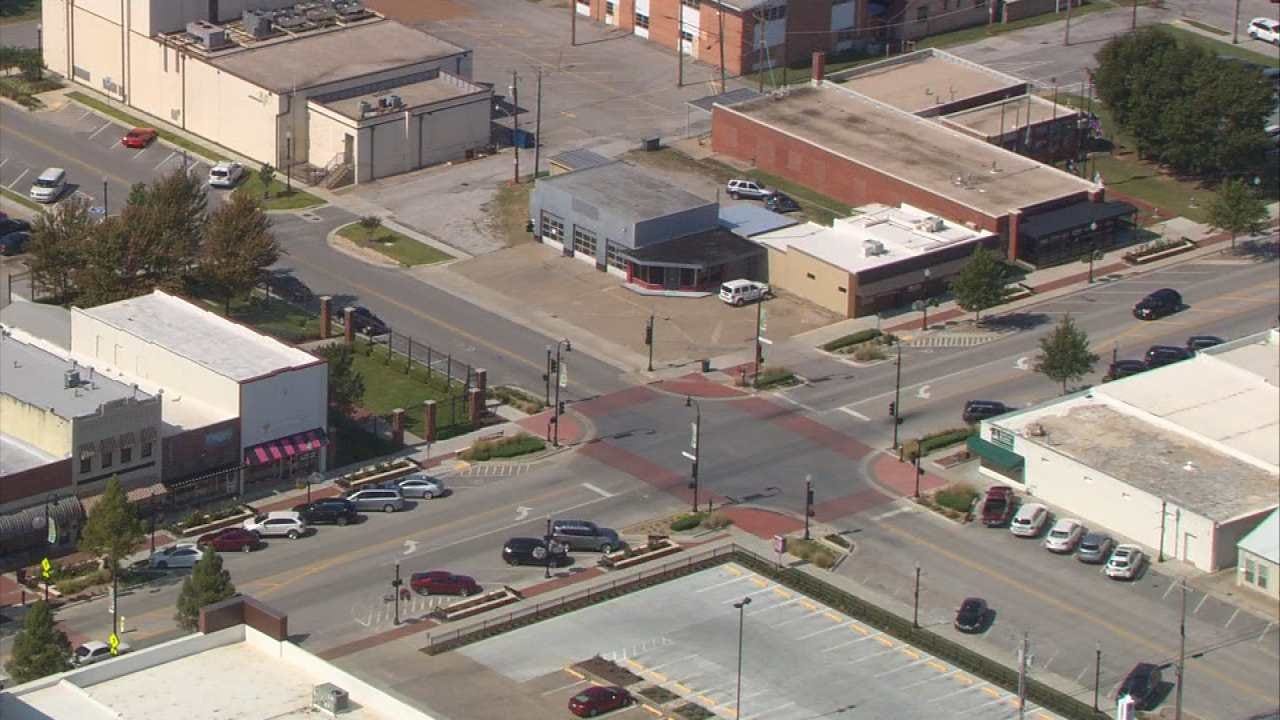 Resurfacing Project To Begin On Downtown BA Streets