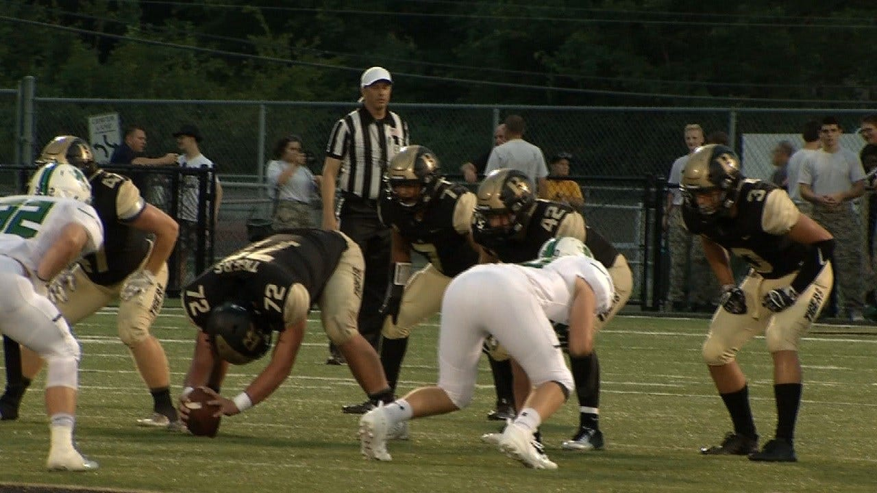 Booker T., Wagoner Pull Off Wins In Week One Football