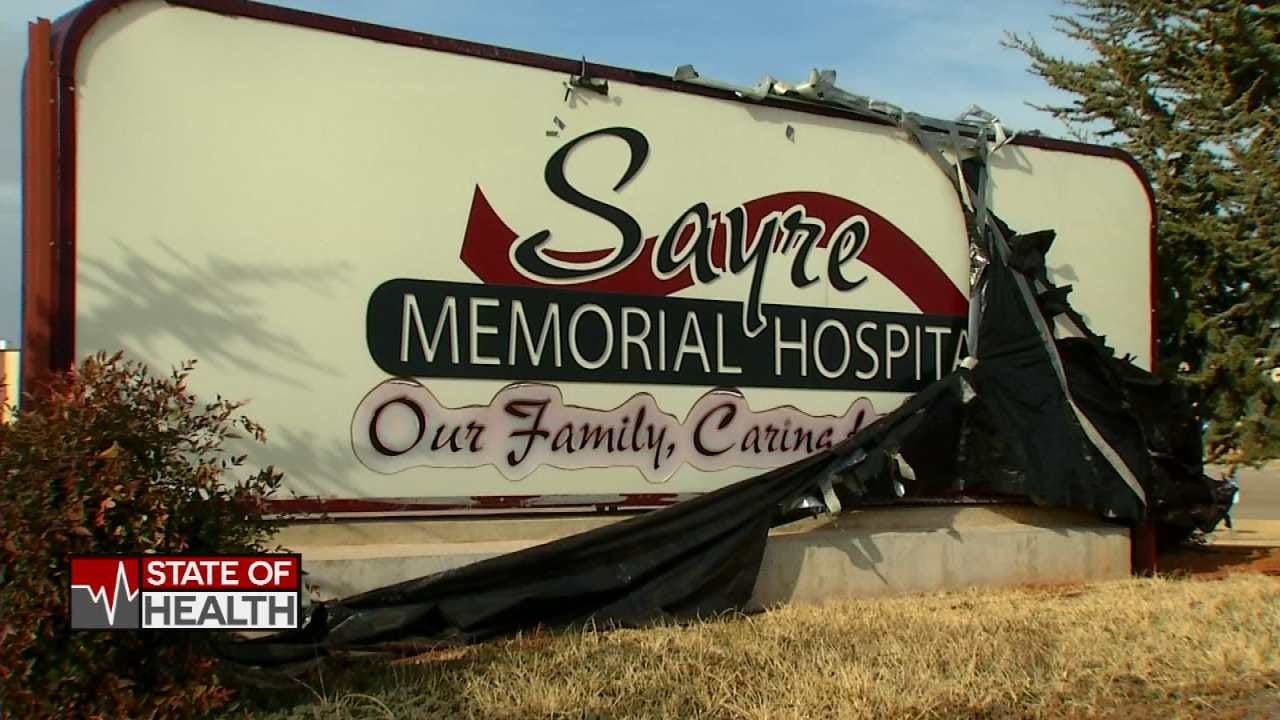 Rural Oklahoma Faces Critical Doctor Shortage