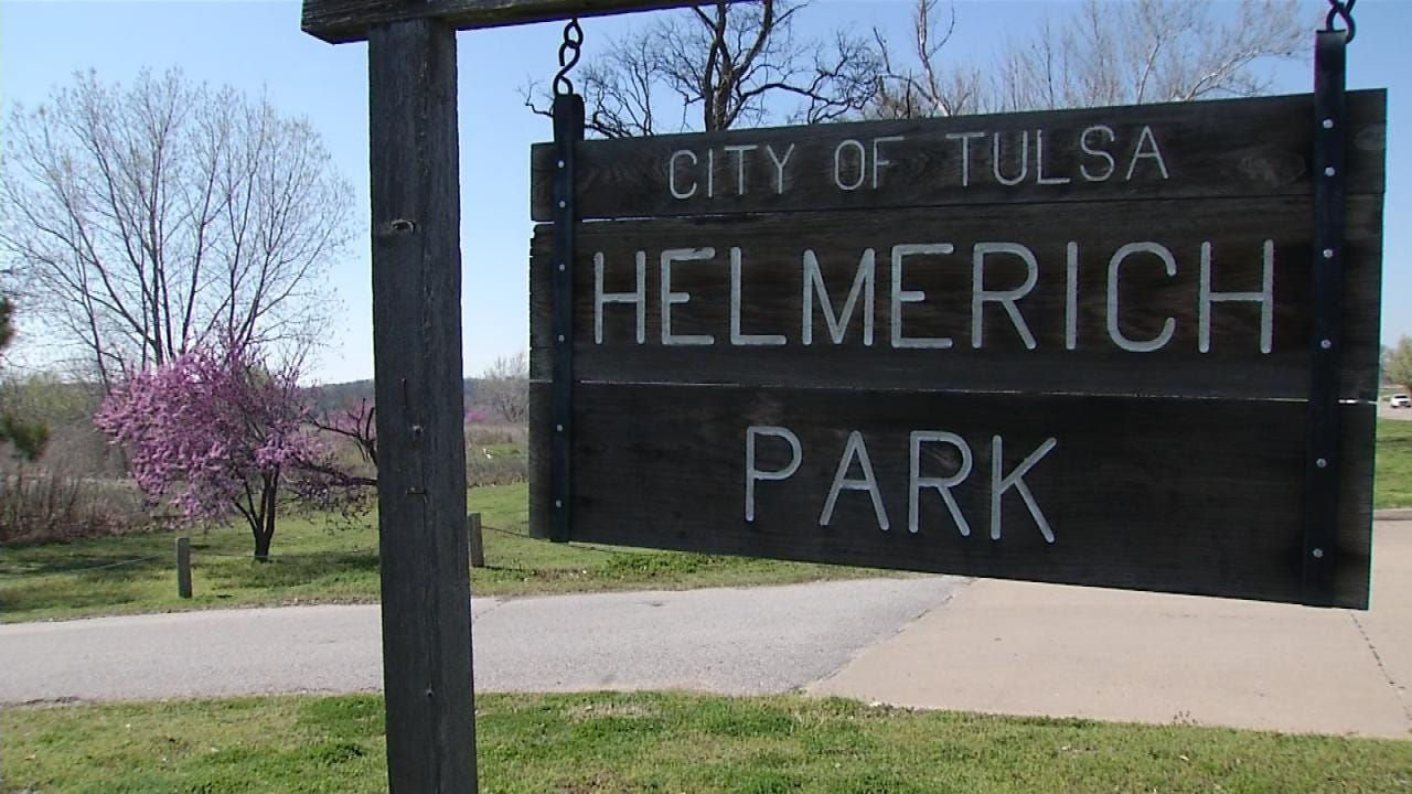 Helmerich Park Lawsuit, Trial To Be Handled In District Court