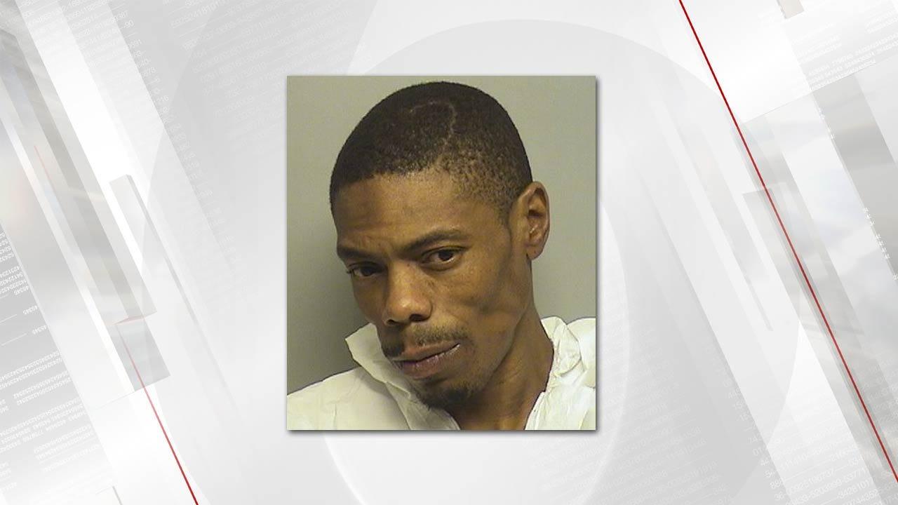 Prosecutors Seek Death Penalty For Man Accused Of Strangling Tulsa Teen