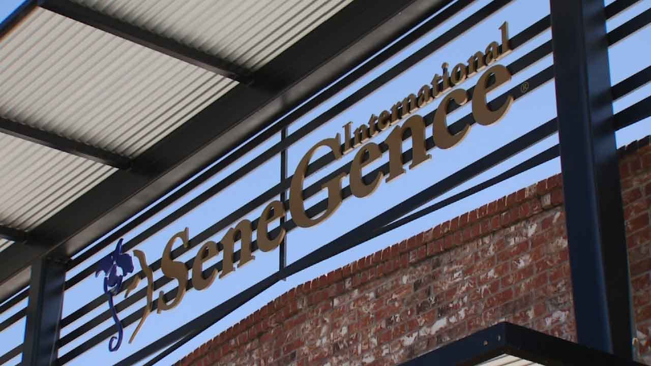 SeneGence Founder Expanding Business In Sapulpa
