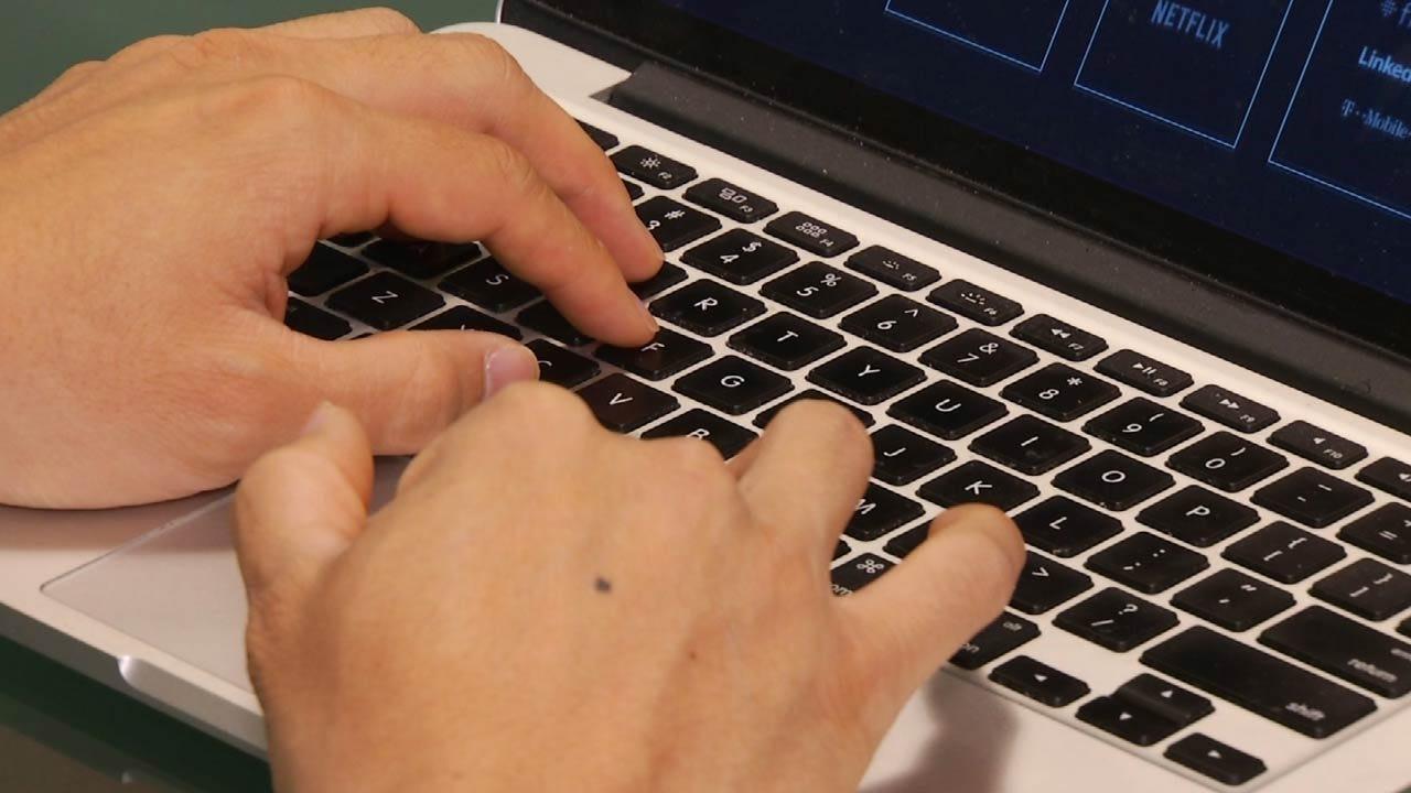 BBB In Tulsa Issues Phishing Scam Warning