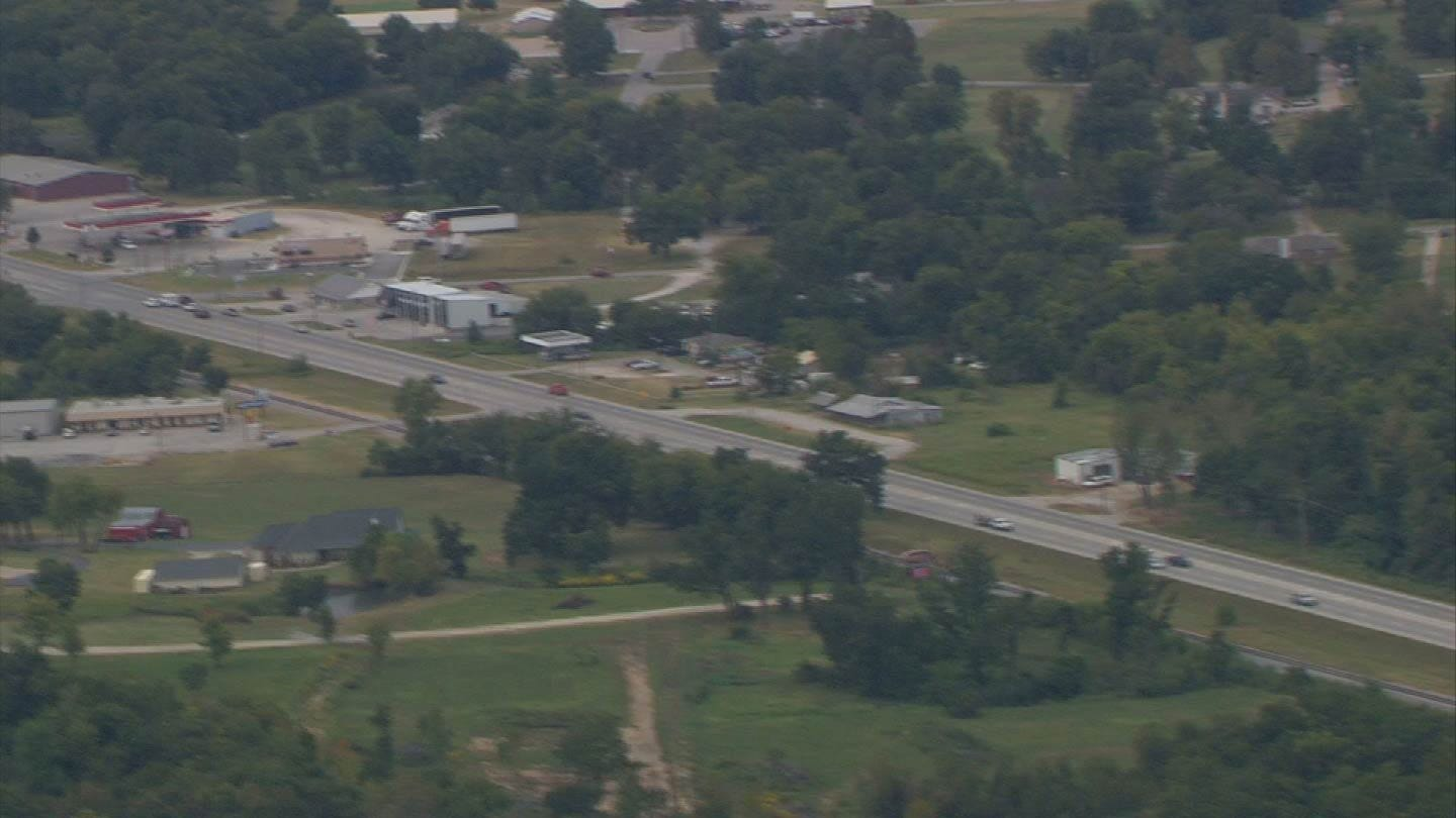 Coweta Fall Festival To Cause Closures On Highway 51