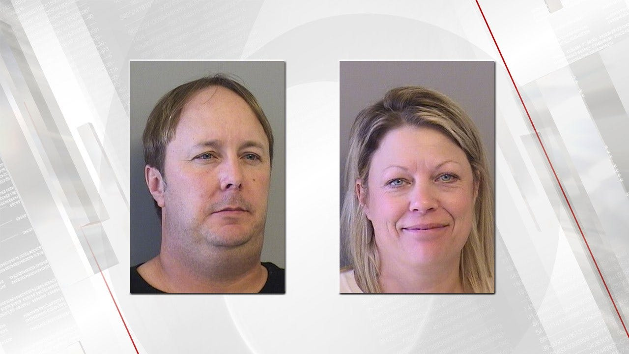 Grove Couple Charged With Neglect For Leaving Kids In Casino Hotel