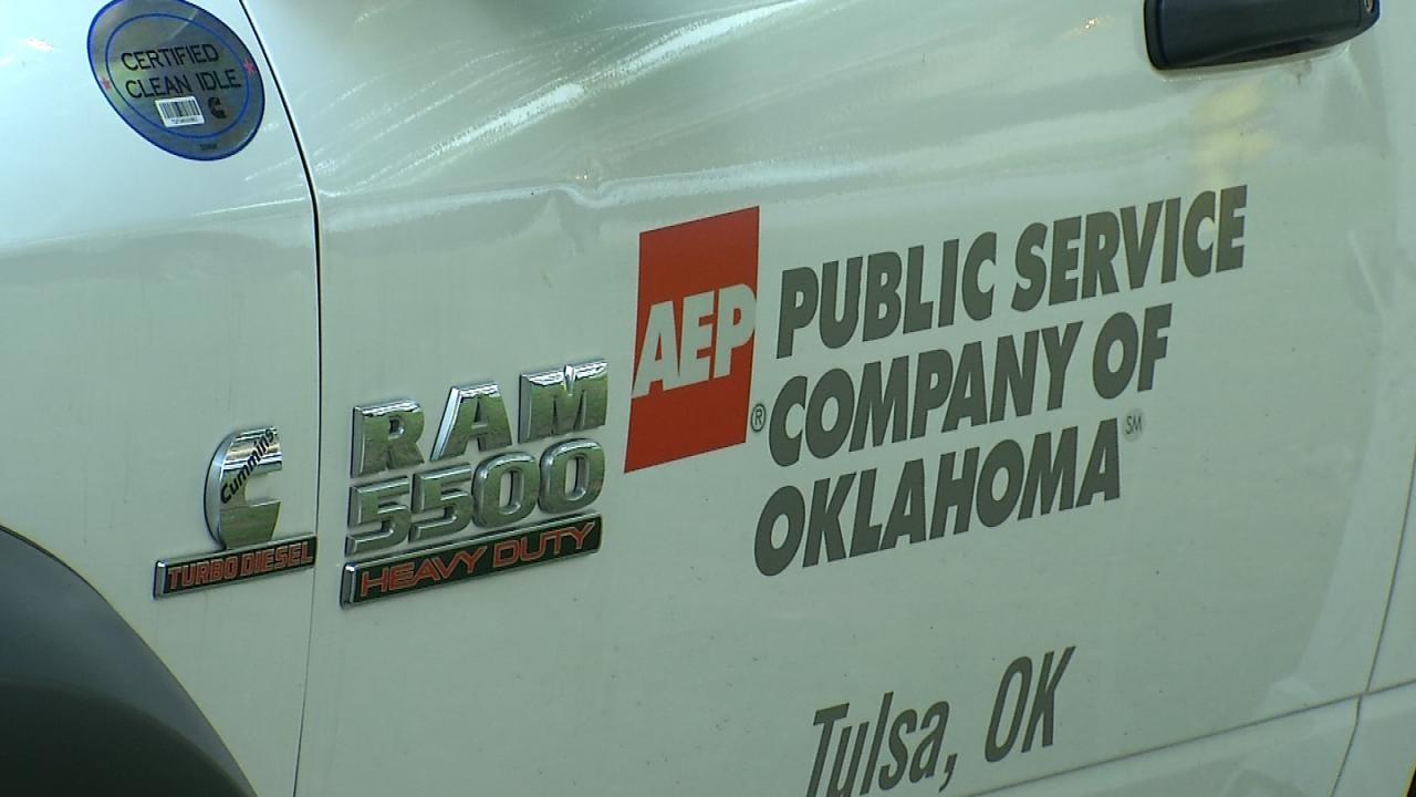 More Oklahoma Utility Workers Heading To Florida