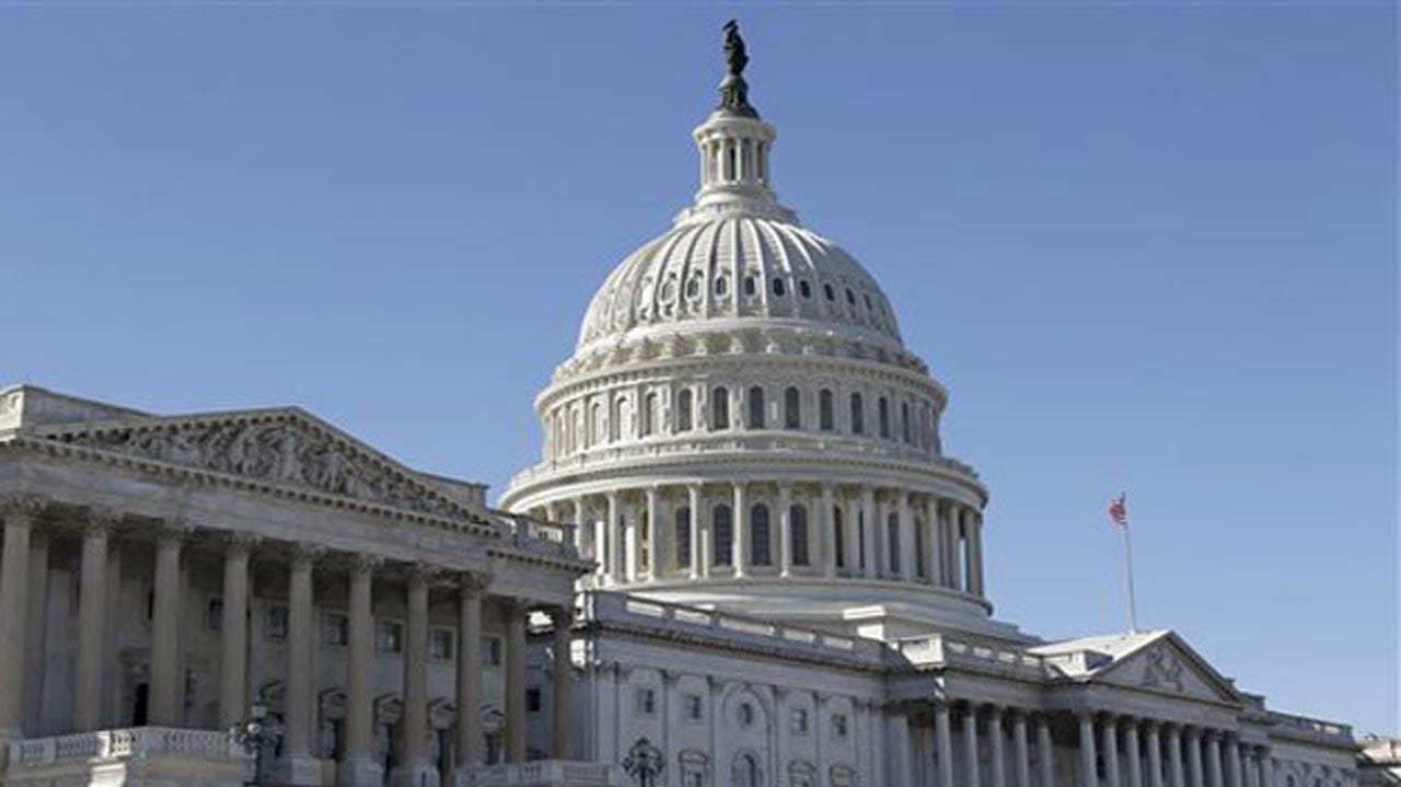 National Debt Hits Historic High