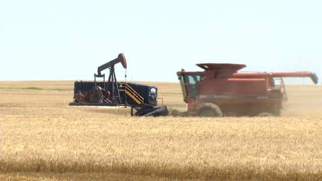 Oklahoma Wheat Exports Flowing Again To Gulf Coast