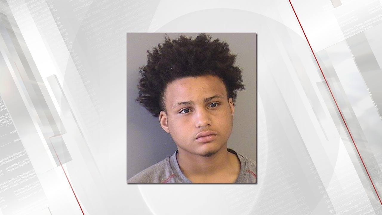One Arrested In Connection With Shooting At Tulsa Apartment