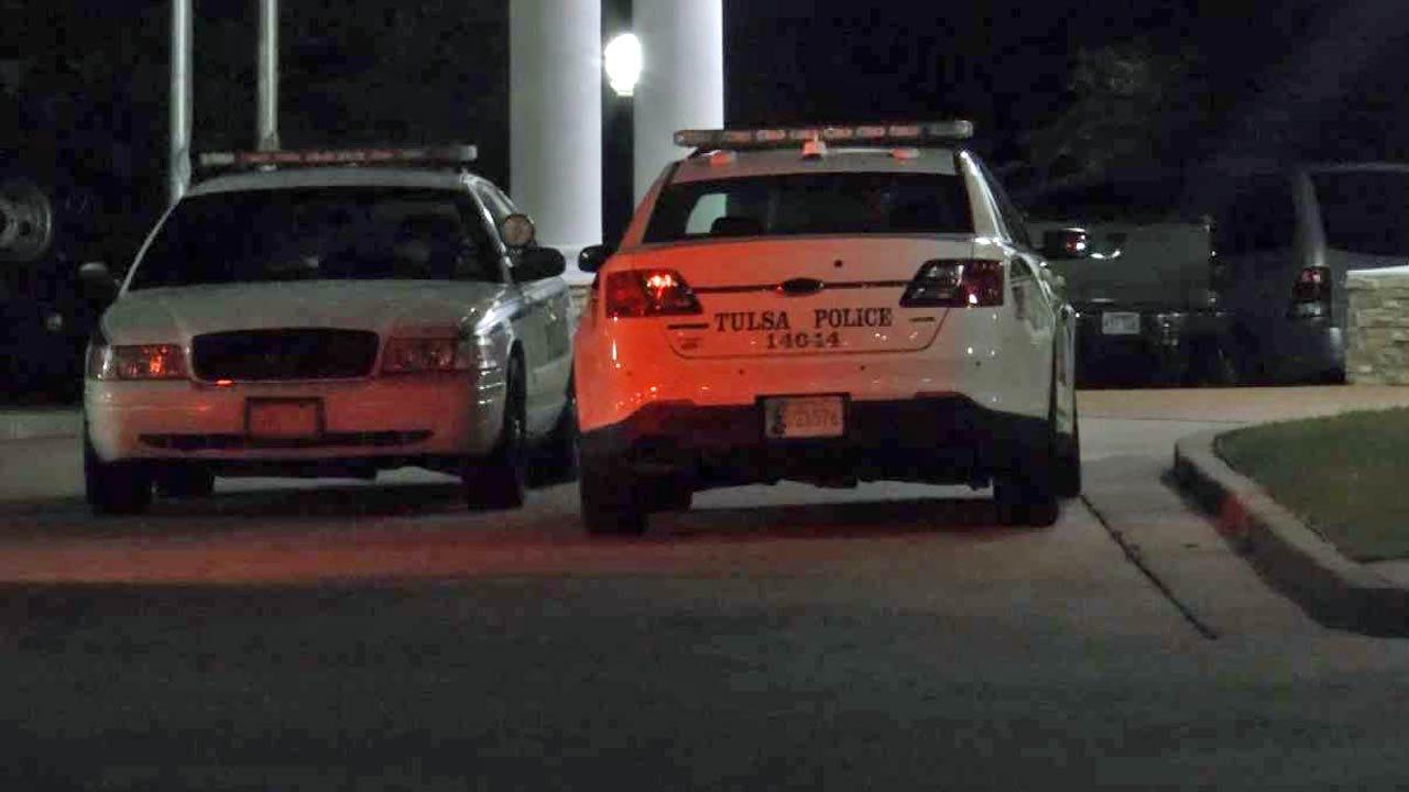 Tulsa Man Arrested After Child Severely Injured At Motel