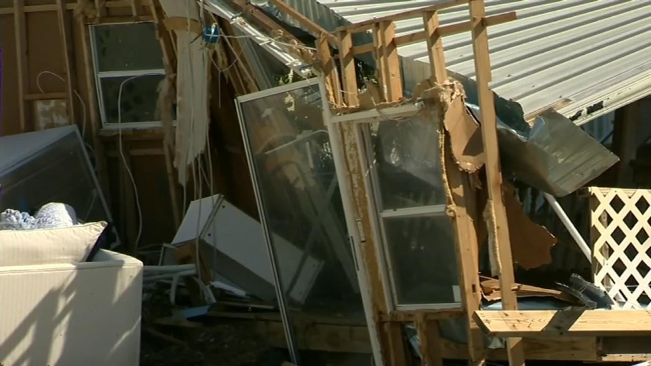 Officials: Florida Keys Destruction From Irma Is Staggering